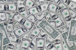 Pieniądze z kredytu gotówkowego