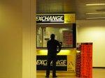 Internetowy kantor wymiany walut