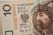 pieniądze polskie