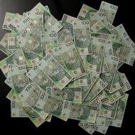 fotos - pieniądze