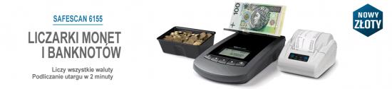Liczarki monet i bankotów